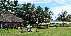 Toamasina - Toamasina