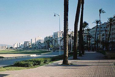 Avenue Mohammed VI