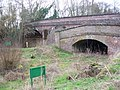 Tannery Lane Bridges - geograph.org.uk - 664114.jpg