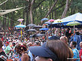 Taper microphones at the Wanee Festival 2012.jpg