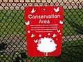 Target Store Conservation Area Sign (13945687379).jpg