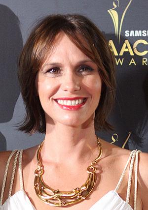 Tasma Walton - Walton at the 2012 Samsung AACTA Awards