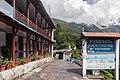 Tea House during Annapurna Base Camp trek, Chhomrong Hill-2991.jpg
