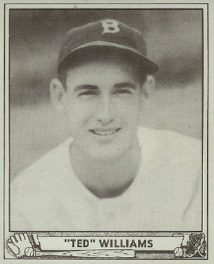 Ted Williams 1940 Play Ball.jpeg