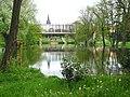 Teich im Weimarhallenpark - panoramio.jpg