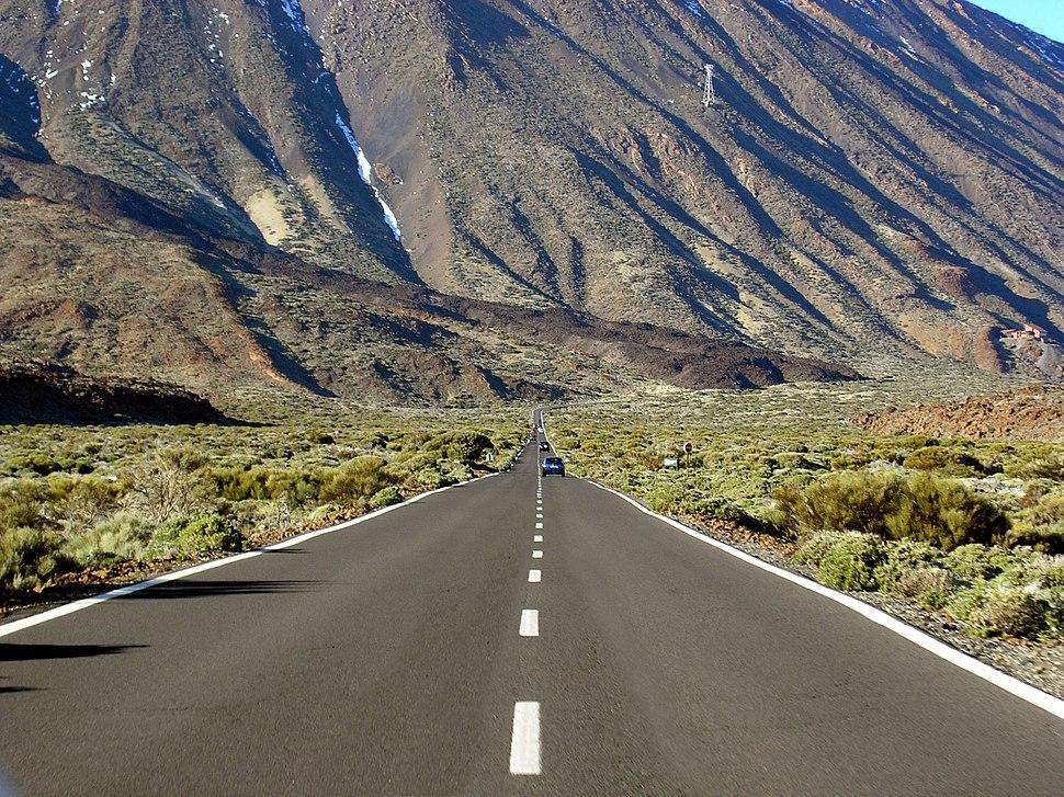 Teide National Park 01