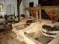 Tekstilni muzej u Strojkovcu - jedan od objekata Narodnog muzeja u Leskovcu 04.jpg