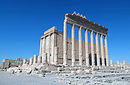Temple of Bel, Palmyra, Syria - 1.jpg