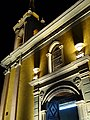 Templo de los Hospitales - By Night - Guanajuato - Mexico - 02 (39117224222).jpg