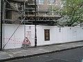 Temporary Ward Notice Board - geograph.org.uk - 767139.jpg