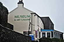 Tenby Museum and Art Gallery (Aug 2017).JPG