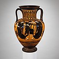 Terracotta neck-amphora (jar) MET DP115829.jpg