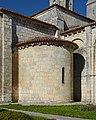 Tesson 17 Église Chapelle latérale E-SE 2014.jpg