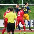 Testspiel Rasenballsport Leipzig gegen FC Liefering (9.August 2016) 34.jpg
