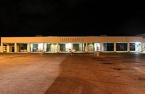 Texas City, Texas - Texas City Post Office
