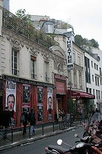 Théâtre de la Gaîté-Montparnasse 01.jpg