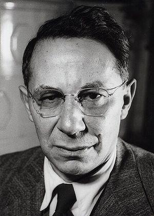 Tadeusz Reichstein - Image: Thadeus Reichstein ETH Bib Portr 10137