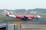 Thai AirAsia X Airbus A330-343 (HS-XTC-692) (20539860486).jpg