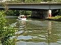 Thames at Isis Bridge - geograph.org.uk - 871977.jpg