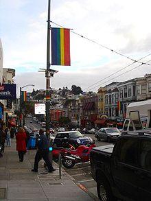 kluby gejowskie w San Francisco