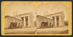 The Arlington House, Va, by Bell, C. M. (Charles Milton), ca. 1849-1893.png