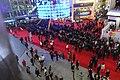 The BRIT Awards red carpet at The O2.jpg