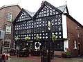 The Barley Mow pub, Warrington - DSC05951.JPG
