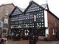 The Barley Mow pub, Warrington - DSC05951.JPG