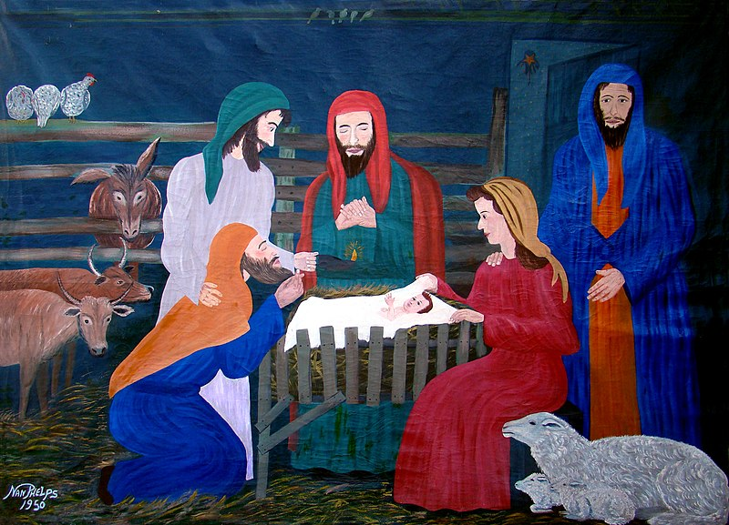 File:The Birth of Baby Jesus.jpg
