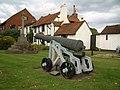 The Chobham Cannon - geograph.org.uk - 384726.jpg