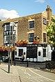The Cutty Sark Tavern, Greenwich - geograph.org.uk - 1469975.jpg