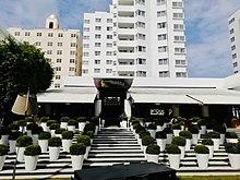 Delano South Beach Wikipedia