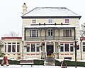 The Eagle, Snaresbrook - Dec 2017.jpg