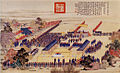 The Emperor Receives News of the Officers and Soldiers Distinguished in the Campaign.jpg