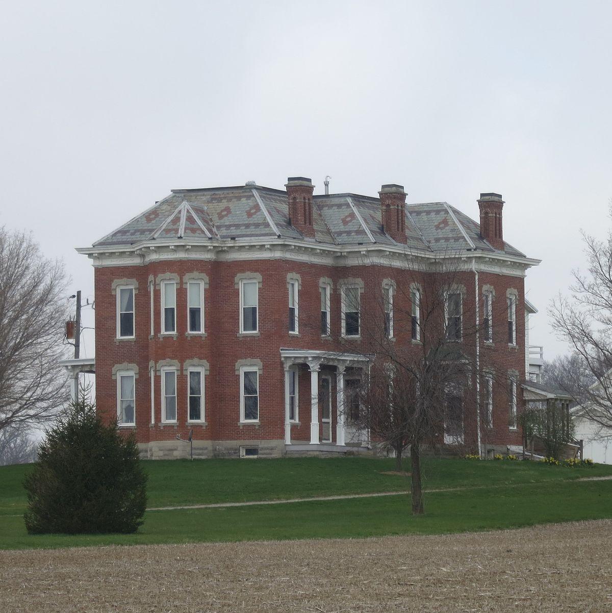 The Fort North Lewisburg Ohio Wikipedia