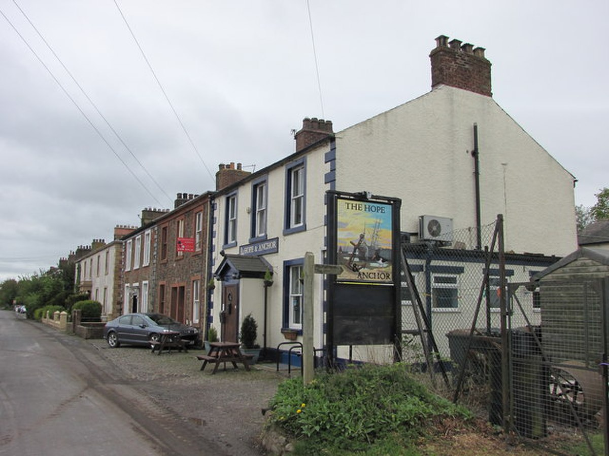 The Hope and Anchor - geograph.org.uk - 1307330.jpg