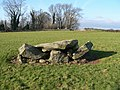 The Llanfair P. G. Burial Chamber - geograph.org.uk - 111645.jpg