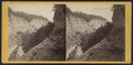 The Lower Taughannock Ravine, from the top of Main Fall, by E. & H.T. Anthony (Firm).png