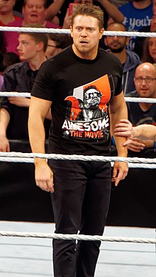 The Miz March 2015.jpg