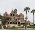 The Moody Mansion, a restored, four-story structure originally completed in 1895 in Galveston, Texas LCCN2013650807.tif