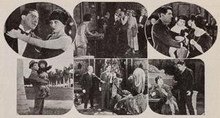 <i>The Net</i> (1923 film) 1923 American silent film
