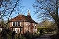 The Oast House, Hope Farm, Hobbs Lane, Beckley - geograph.org.uk - 729545.jpg