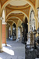 The Old Arcades (Die Alten Arkaden), Central Cemetery (Zentralfriedhof), Austria 02.jpg