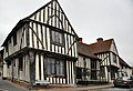 The Old Wool Hall - Lavenham - geograph.org.uk - 1546706.jpg