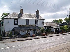 The Pitcairngreen Inn, Pitcairngreen - geograph.org.uk - 847821.jpg