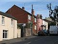 The Post Office, High Street, Drybrook - geograph.org.uk - 587468.jpg