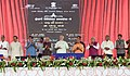 The Prime Minister, Shri Narendra Modi dedicating the Eastern Peripheral Expressway to the Nation, at Baghpat, in Uttar Pradesh.JPG