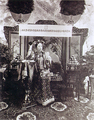 The Qing Dynasty Cixi Imperial Dowager Empress of China On Throne 2.PNG