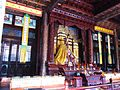 The Temple of the Town Deity in Xi'an 21 2013-09.jpg