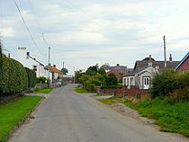 The hamlet of Dundraw (geograph 3130026).jpg
